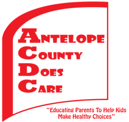 Antelope County Does Care: Educating Parents to Help Kids Make Healthy Choices