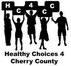 HC4CC: Healthy Choices 4 Cherry County
